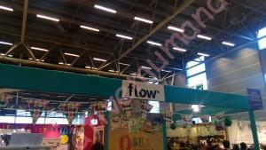 Stand Flow Aiguille en Fête par Creativemumanco