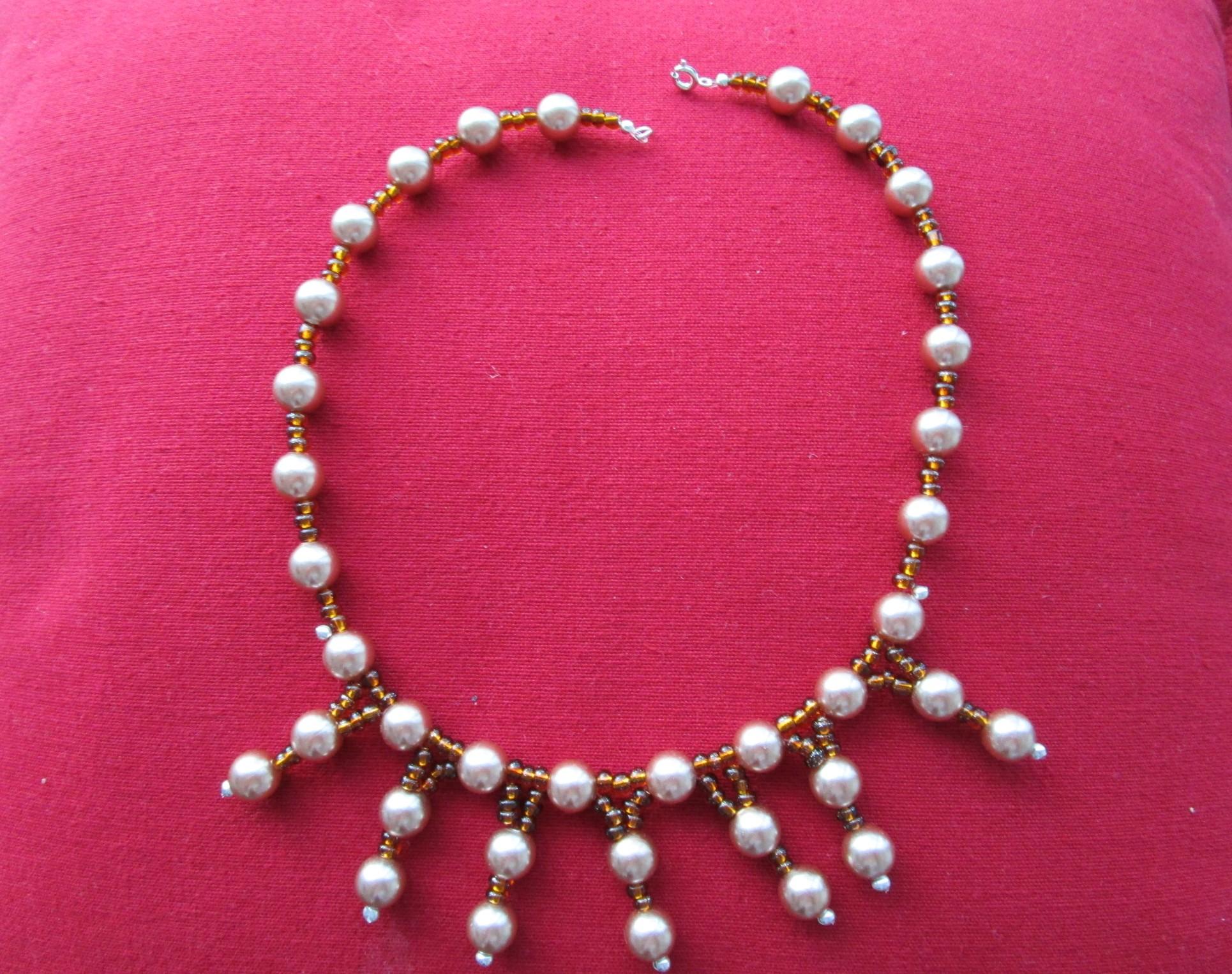 créer bijoux