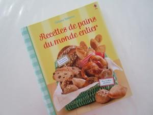 Les pains du monde Usborne Creativemumandco
