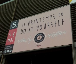 Printemps du DIY 2016 Creativemumandco