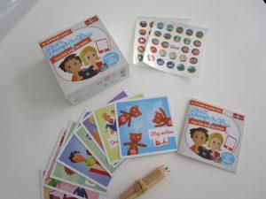 jeux éducatifs Bioviva