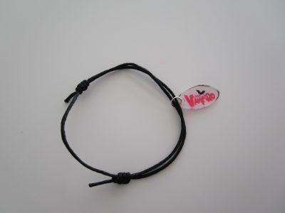 DIY: un bracelet Chica Vampiro modèle 2