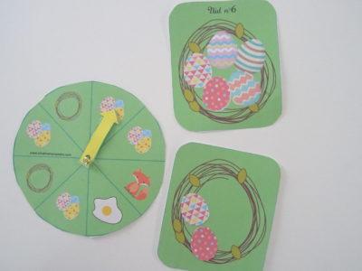 jeu gratuit pour Pâques