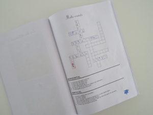 livret activités printemps pdf