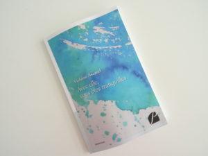 témoignage Violaine Ascarel Editions Panthéon